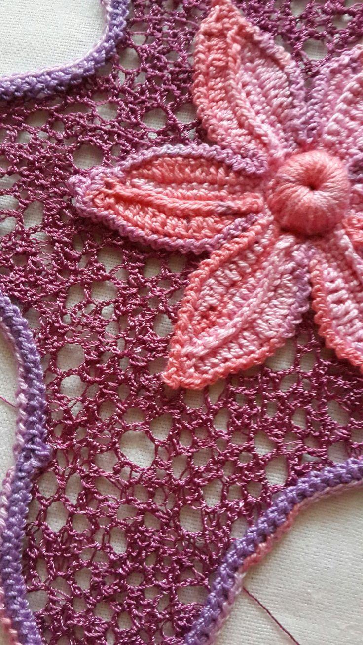 29 best irish crochet video images on pinterest irish crochet 2016 irish crochet irish crochet tutorialcrochet tutorialscrochet free patternscrochet videoscrochet lacecrochet bankloansurffo Gallery