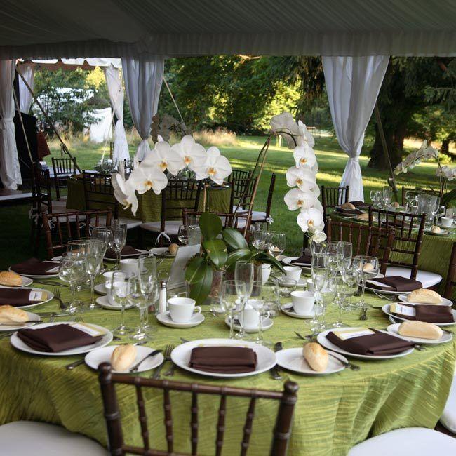 Brown Wedding Decorations – fashion dresses
