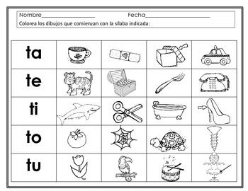440 best Español images on Pinterest | Montessori, Activities and ...
