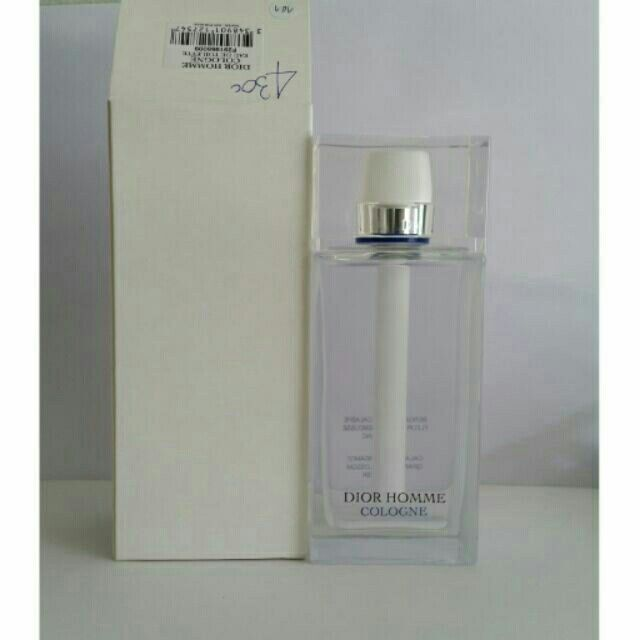 Dior homme cologne  Line id:perfumelovershop