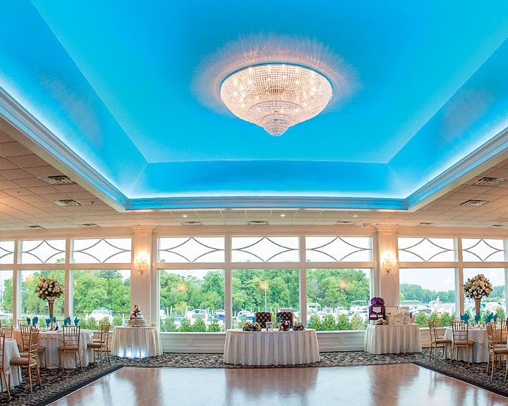 30 best south jersey wedding venues images on pinterest banquet newly renovated clarks landing yacht club formerly the castle caterers in delran nj is south jerseys premier waterfront wedding and banquet venue junglespirit Choice Image