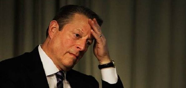Time runs out on Al Gore's global-warming Armageddon Read more at http://mobile.wnd.com/2016/01/time-runs-out-on-al-gores-global-warming-armageddon/#kjBiT0PBW0SSBFQ7.99