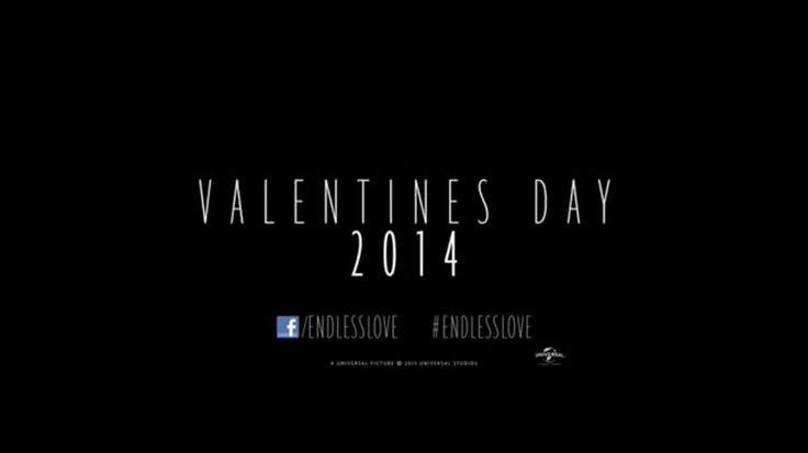 Endless love 2014 | Endless Love - Official Movie TRAILER 1 (2014) HD - Alex Pettyfer ...