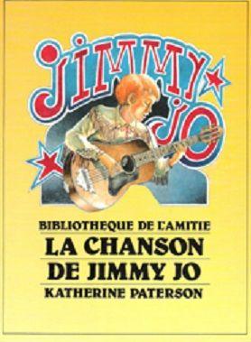 La chanson de Jimmy Jo