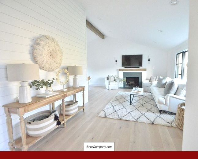 Light Wood Floor Decorating Ideas Leftover Laminate Flooring Ideas And Pics Of Living Room Tile F White Plank Walls White Oak Floors White Oak Hardwood Floors