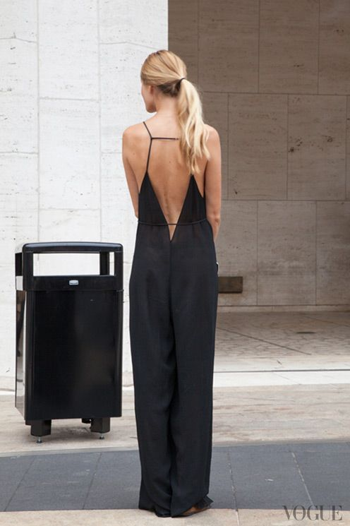 Click to see 2 fresh ways to wear the jumpsuit!