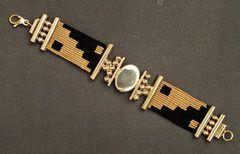artesana joyas eñ plata y telar trapelacucha - Buscar con Google