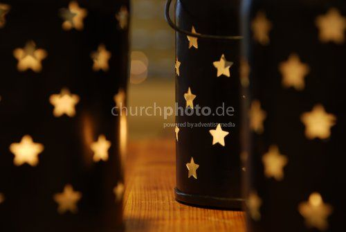 Lichtsterne