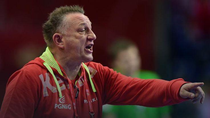 Mecz Polska – Chorwacja: Michael Biegler prosi o wsparcie kibiców