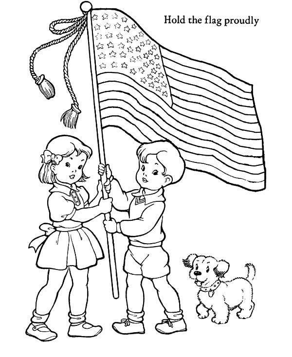 9 11 Coloring Pages Patriots Day Veterans Day Coloring Page