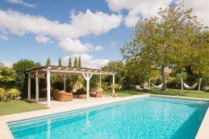 Luxury Villas in Andalucia, La Huerta el Noque, Pool