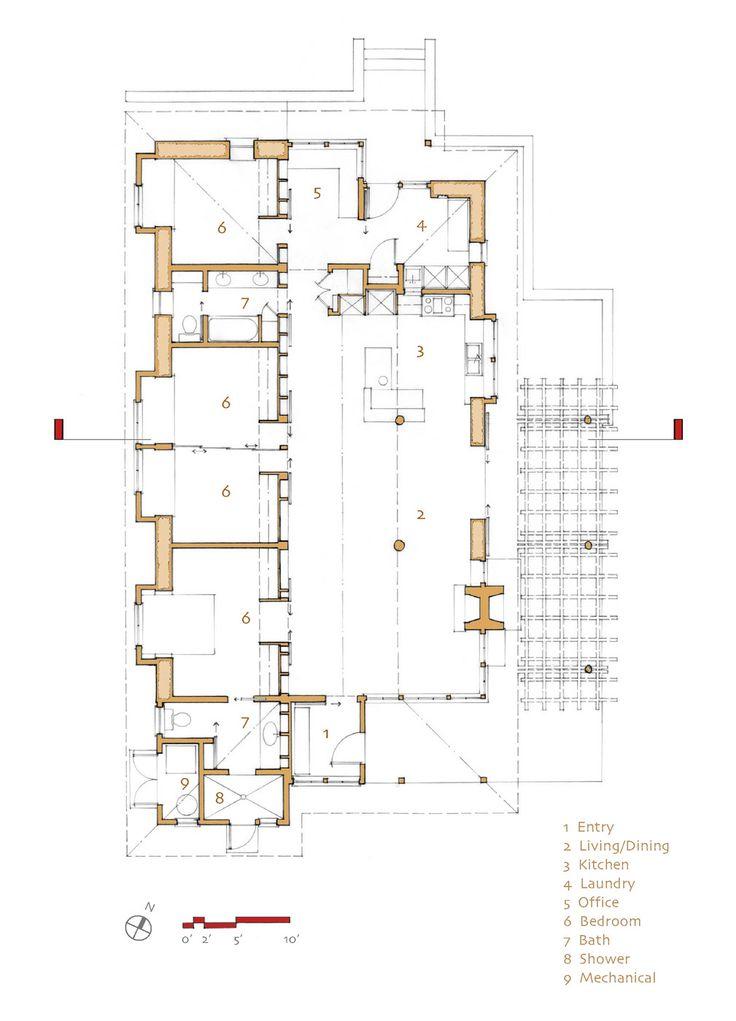 514 Best Urban Spaces Images On Pinterest Floor Plans
