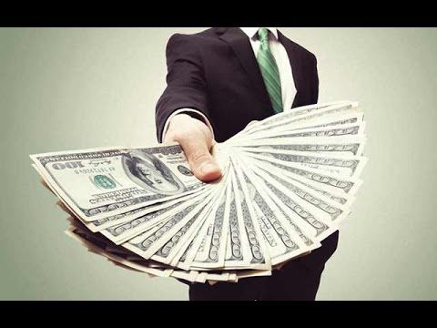 Отзыв моего покупателя программы Money Maker