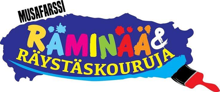 Ohjelmatoimisto Väliaika - Räminää ja Räystäskouruja