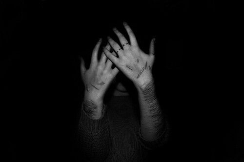 Cuts on arms | Self harm/Depression/Suicidal/Eating disorder/Bullying ...
