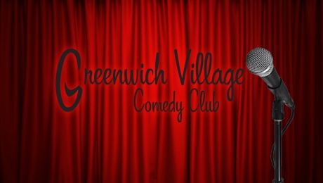 New York's Top Stand-Up Comics @ Greenwich Village Comedy Club (New York, NY)