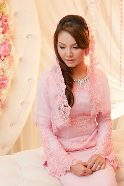 Wawa Syaida Dress Baju Kurung Moden Untuk