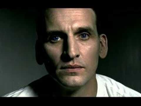 Christopher Eccleston in music video:  Proof - I Am Kloot