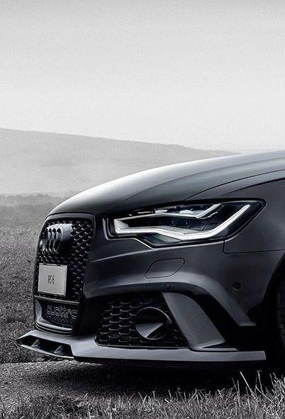 Audi RS6  #RePin by AT Social Media Marketing - Pinterest Marketing Specialists ATSocialMedia.co.uk