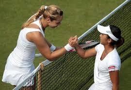 土居美咲 惜しい これからの課題が分かった ウィンブルドン: テニス ...