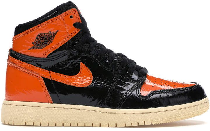 Jordan 1 Retro High Shattered Backboard 3 0 Gs In 2020 Jordan