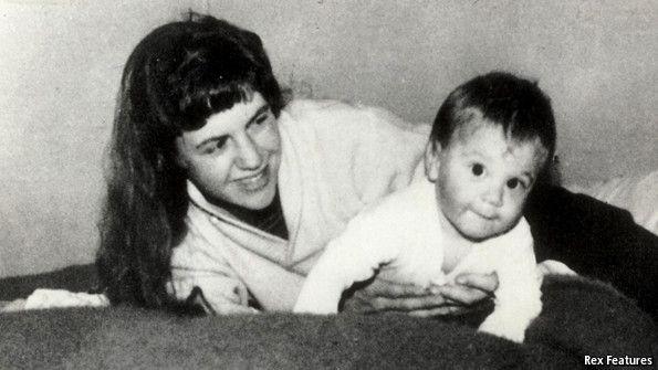 Sylvia Plath: The blood jet of poetry | The Economist