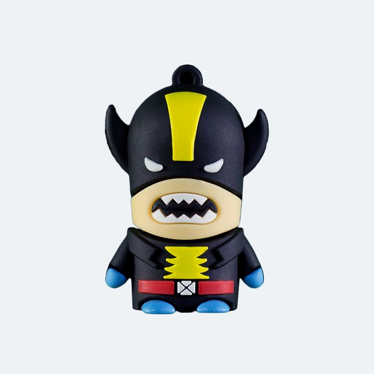 Wolverine Pendrive