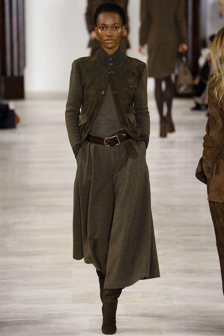 Ральф Лорен показал юбку мечты : / фото 1