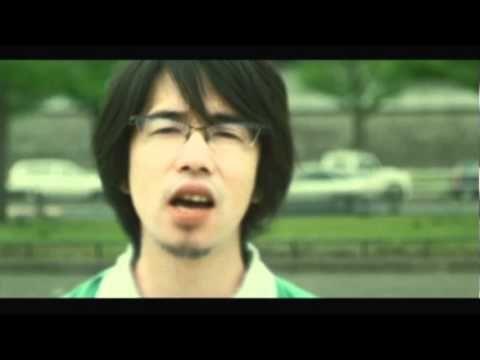 ASIAN KUNG-FU GENERATION 『ムスタング』