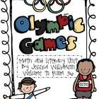 Celebrate the Summer Olympics with this fun unit. Kids will write biographies on Olympic athletes. A craft is included for a swimmer, runner, gymna...