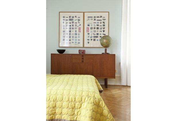 Farve til soveværelse(svæg)