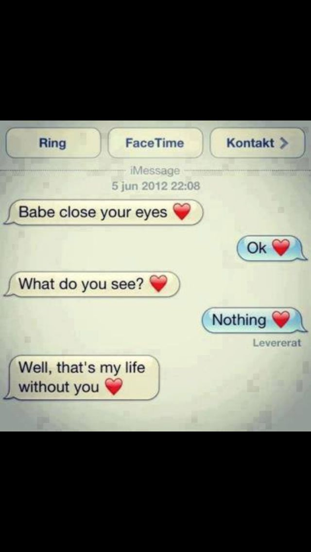 Best 25+ Cute texts for her ideas on Pinterest | Funny messages ...