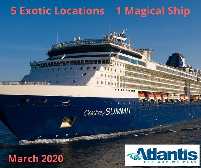 Cruise March 2020.Pin On Traveling With Mwk Vacations