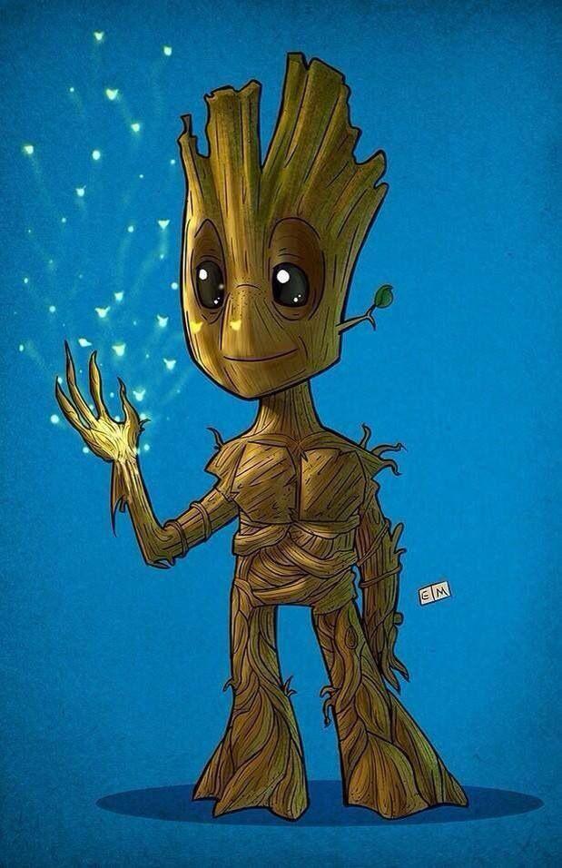 I Am Groot 477 besten I am Groot ...
