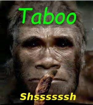 Taboo Topics About Bigfoot   The Crypto Crew
