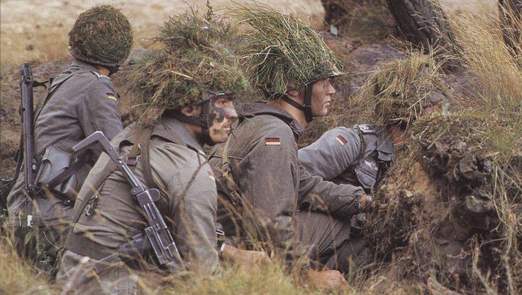 Mitchell Helmet Cover bei der Bundeswehr - Seite 2 ...