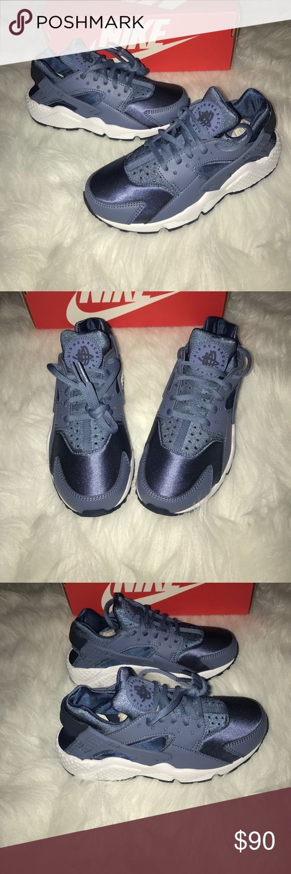 New women's Nike air huarache run size 5 New women's Nike air huarache run size 5 Nike Shoes Sneakers