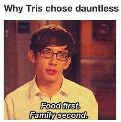 Hahha :3 Maybe that was Tobias