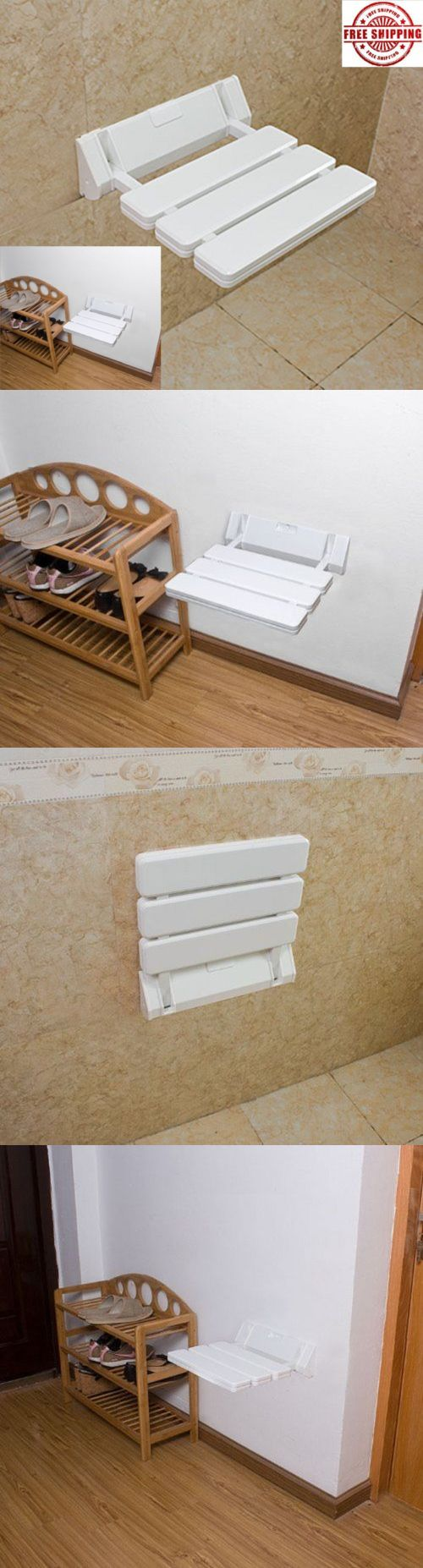 best 25 shower stools ideas on pinterest shower seat shower shower and bath seats shower stool bath shower bench folding seat medical bathroom chair wall