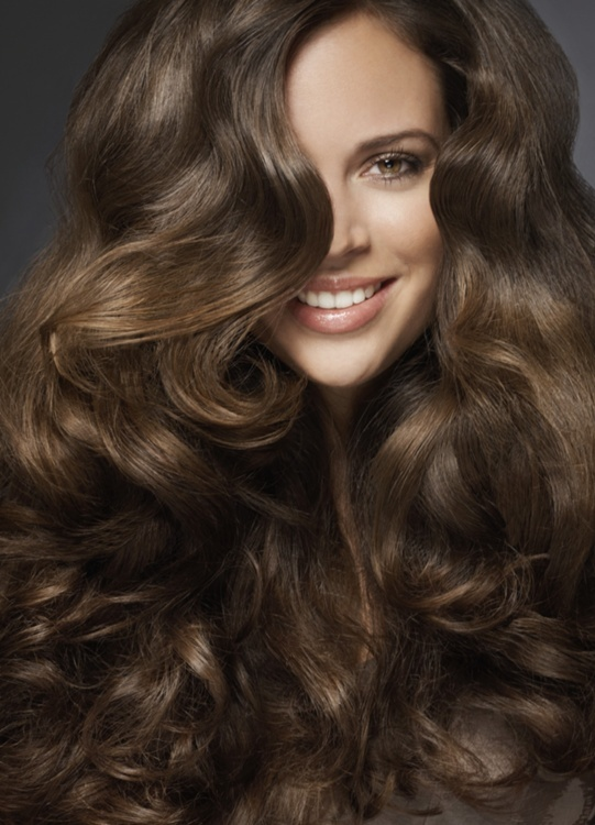 How To Have Bouncy Hair Naturally