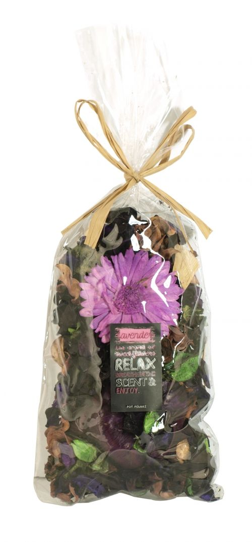 Sil pot pourri 100g relaxing lavender