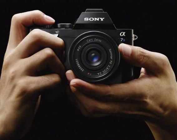 The Sony Alpha 7