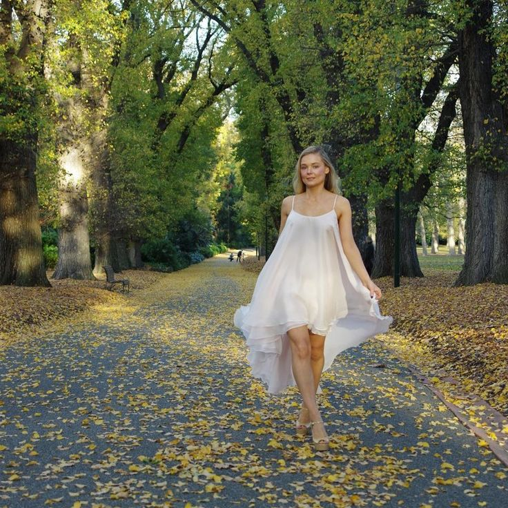 "Few more photos of the ""Apple Blossom"" #nightgown Designed and made for #lampwork_blossom art challenge   Model - @jgaleeva   Hair and makeup - Luna    Еще несколько фотографий ночной ""Яблоневый Цвет"". Придумана и  сшита в рамках флешмоба #lampwork_blossom   Модель - @jgaleeva  Визажист - Luna"