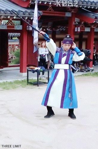 kim tae hyung tae v bts bagtan boys hwarang