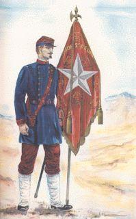 Relatos de Guerra: Soldados de Chile en la Guerra del Pacìfico: CARTA DEL SUBTENIENTE DEL 2° DE LÍNEA DON RICARDO ...