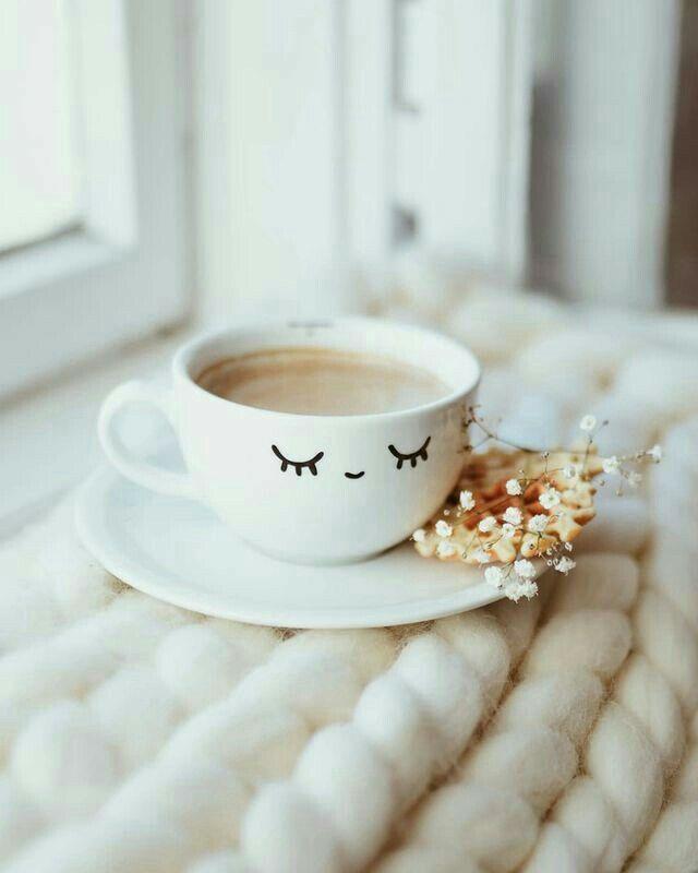 кто-нибудь картинки с кружками доброе утро свежие