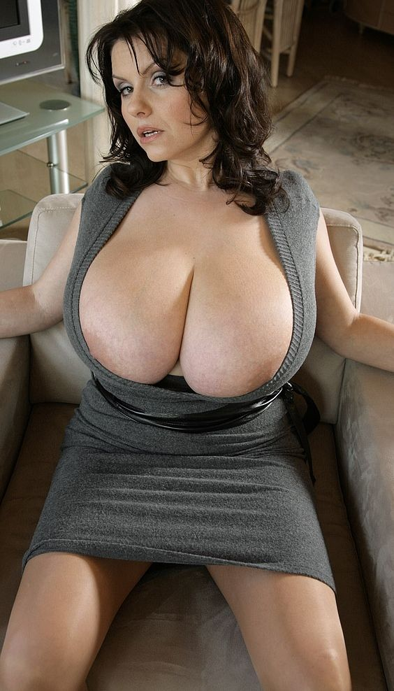good boob job nude