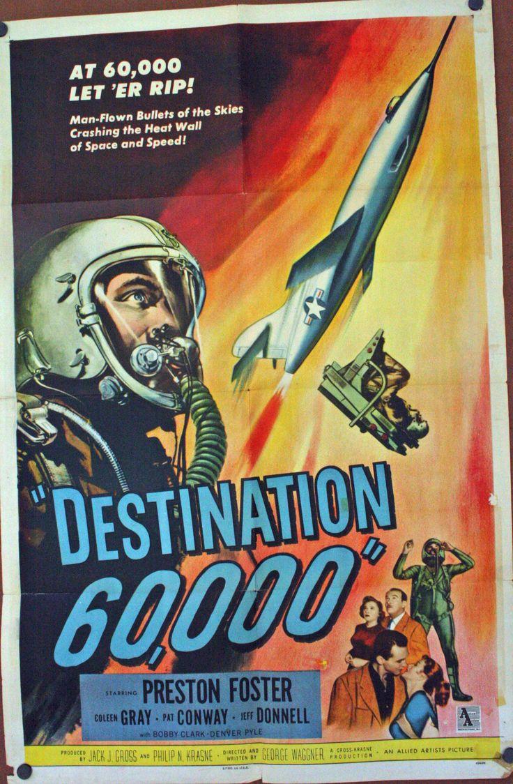 25+ best ideas about Old sci fi movies on Pinterest | Star trek ...