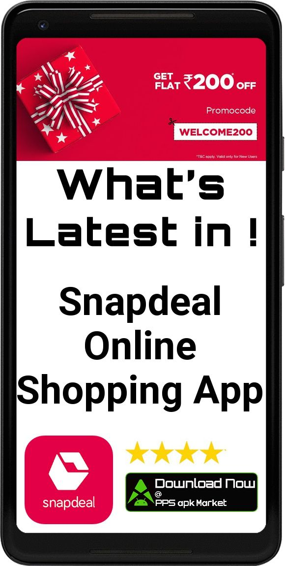 d4bd33be7 Snapdeal Online Shopping App for Quality Products App - Free Offline  Download
