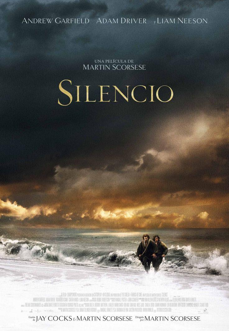 Maravilla visual y espiritual. ' Silencio' hace que salgas del cine totalmente eclipsado. Martín Scorsese nos trae una historia desgarradora
